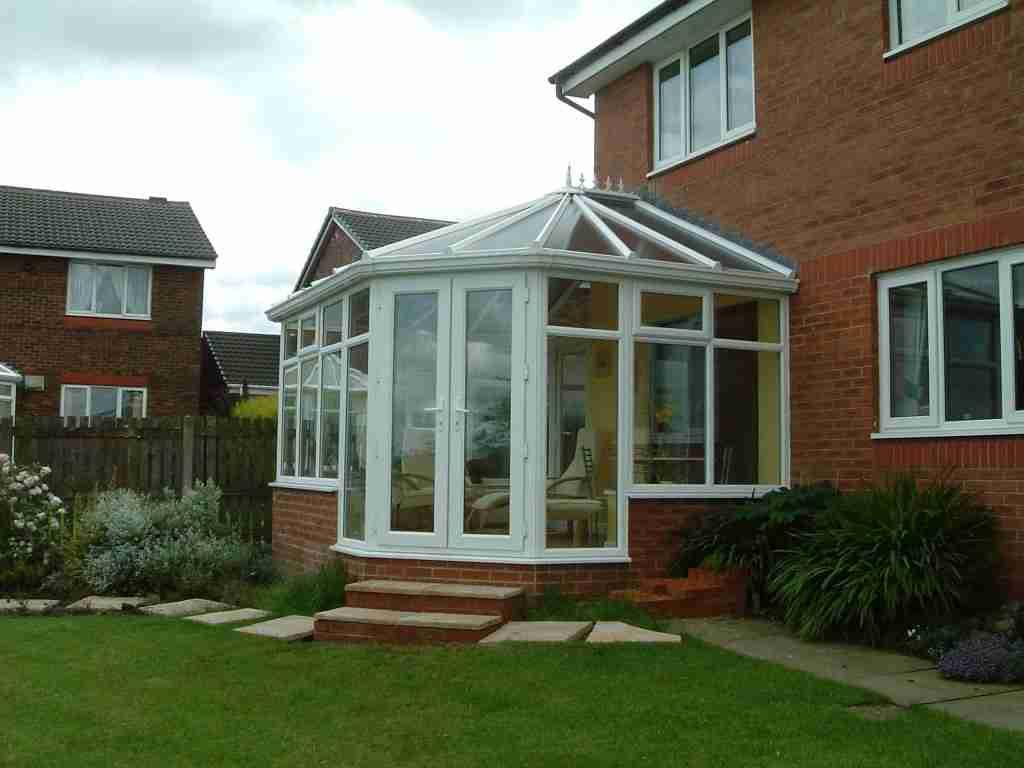 Victorian conservatories design build blackburn darwen for Victorian conservatory plans