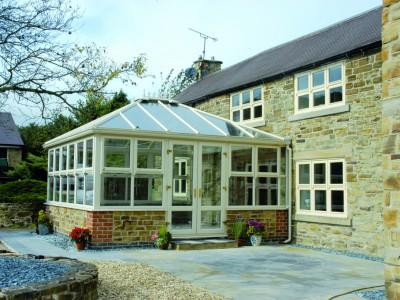 French Doors refurbishing your conservatory