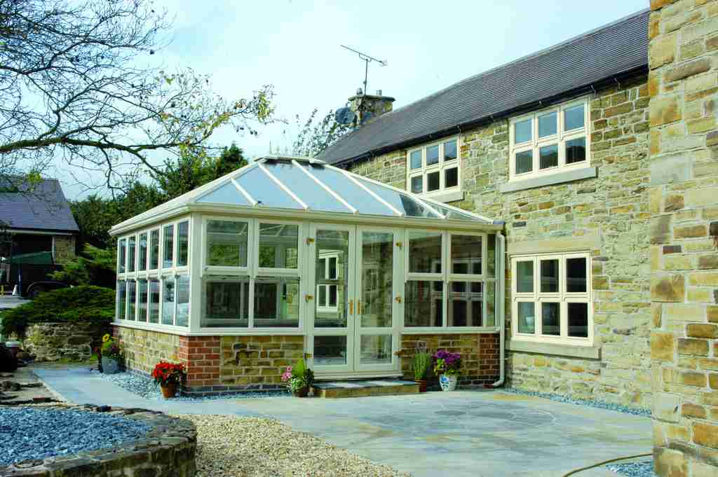 French Doors refurbishing your conservatory
