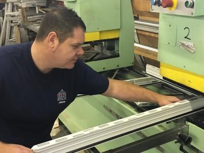 manufacturing conservatories darwen