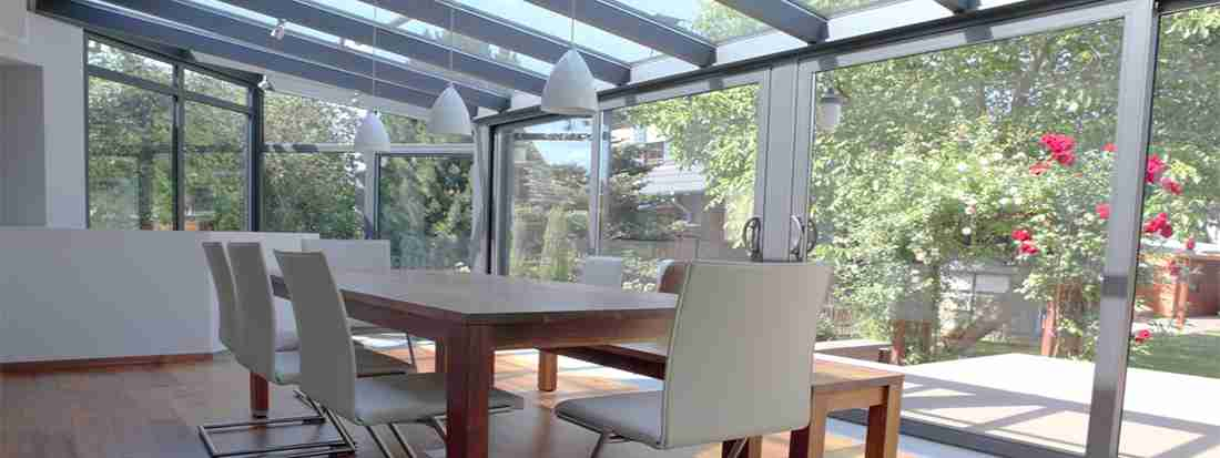 Glass Houses: Why Are So Many Local People Buying Conservatories?