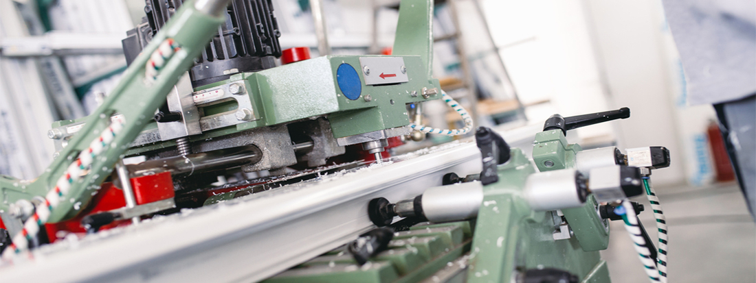 Making It Up As We Go: Why We Use in-House Manufacturing