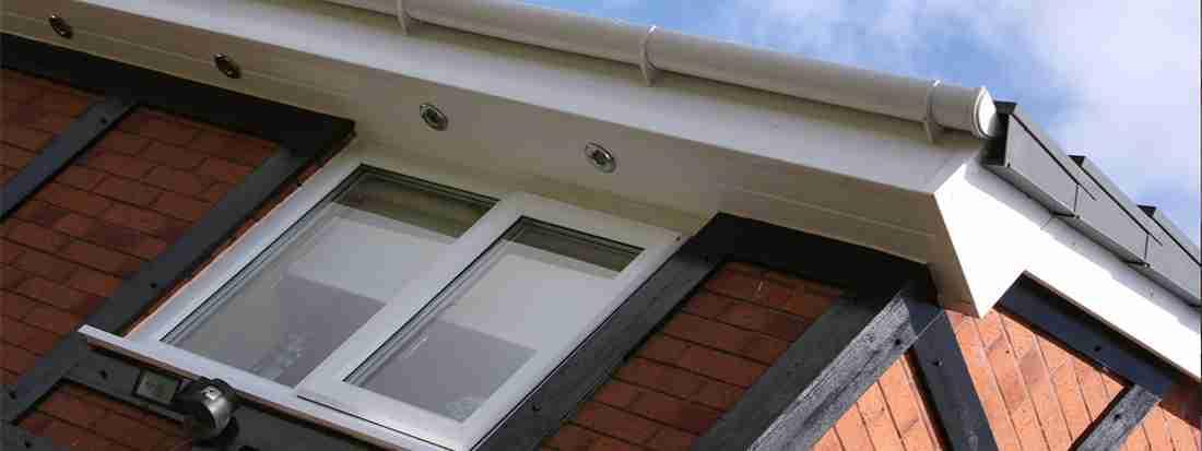roofline fascias