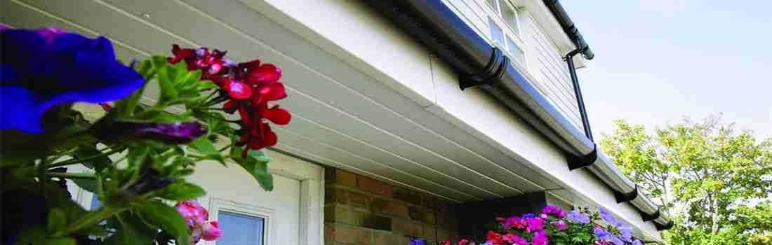 roofline replacement