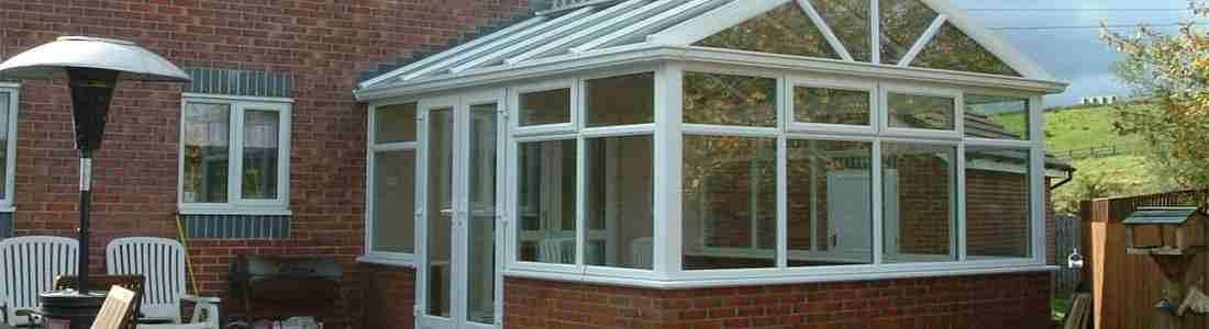 Safe conservatory
