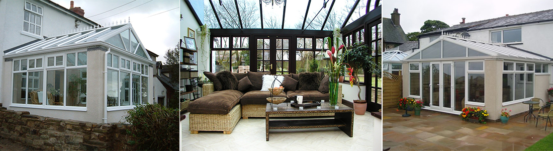 pavillion conservatory examples