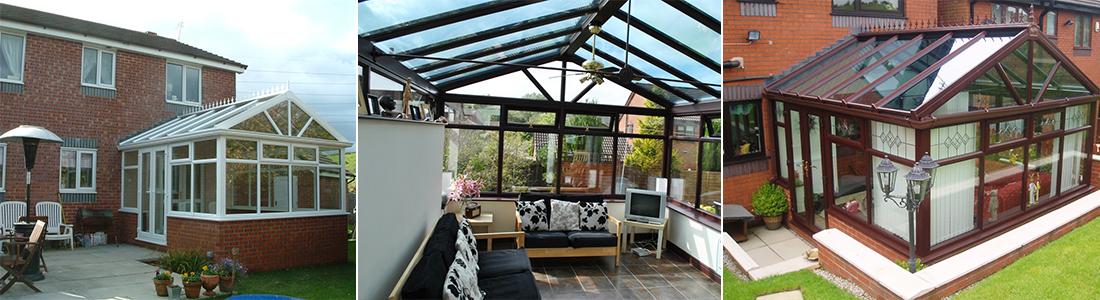 pavillion conservatories