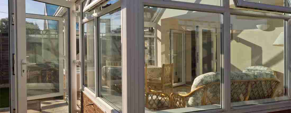 a conservatory gives your home more living space