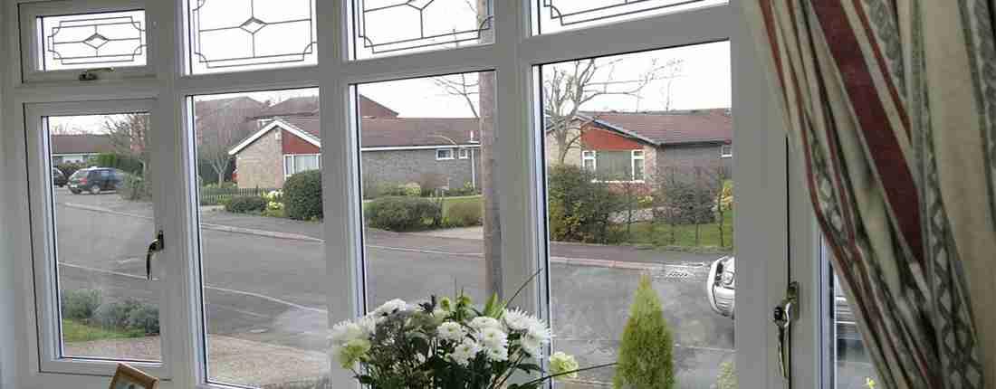 the benefits of upvc windows