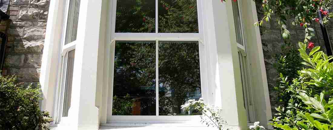 upvc window style