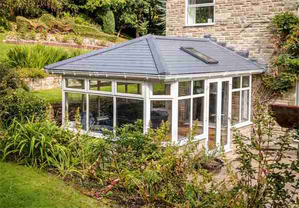 smart conservatory solutions