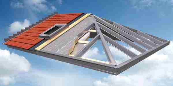 Smart roof for your conservatory