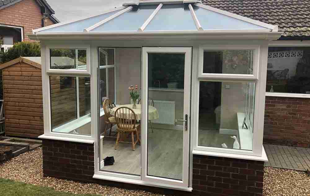 all year round conservatory