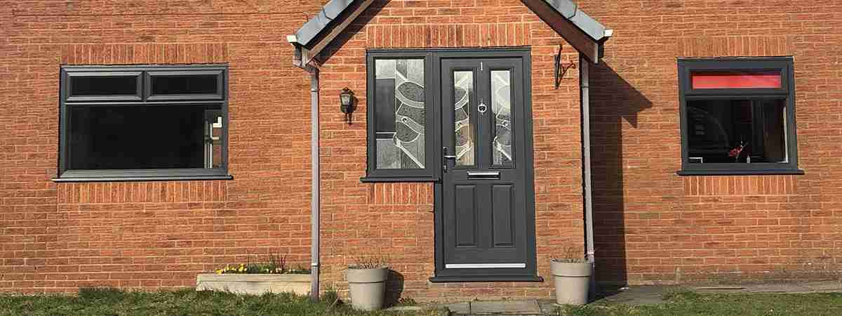 replacement door