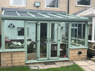 Traditional Conservatory